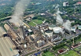 Bangun Pabrik Katalis, Pupuk Kujang Gandeng Pertamina dan ITB