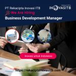 Hiring Business Development